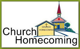 Seivo Image Seivo Web Search  - Church Homecoming Clip Art