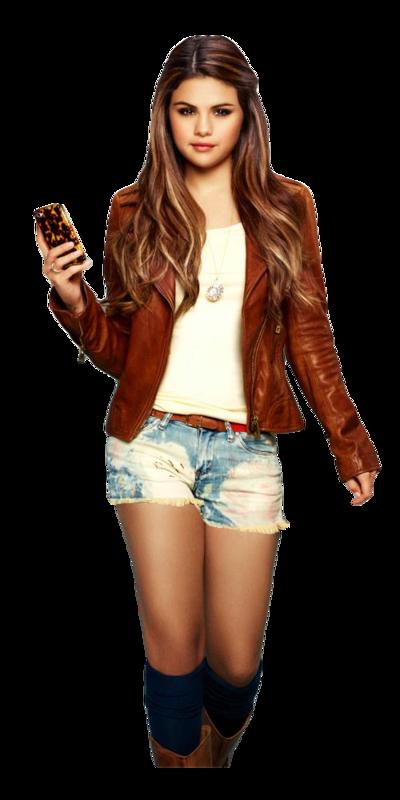 Selena Gomez png by DashaGordeeva ClipartLook.com