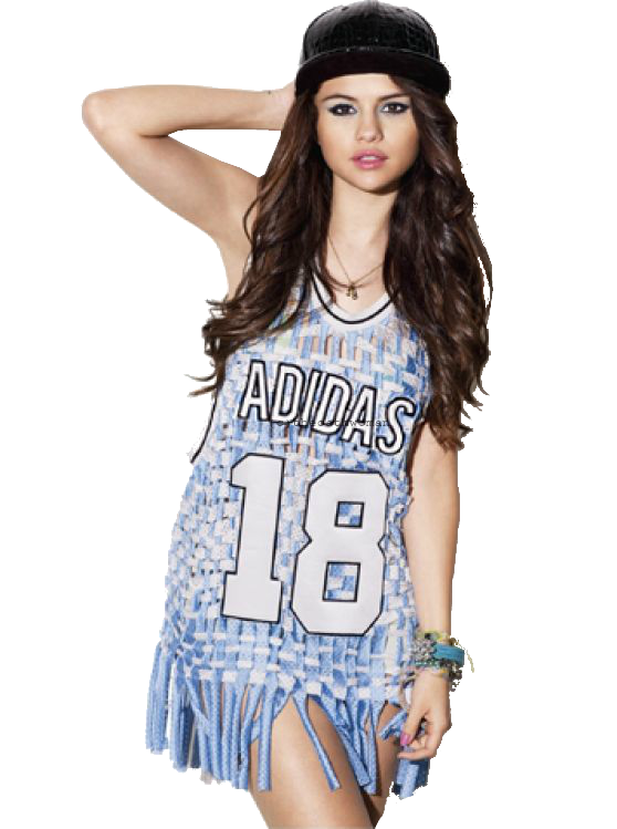Selena Gomez PNG by GirlwithkissableLips ClipartLook.com