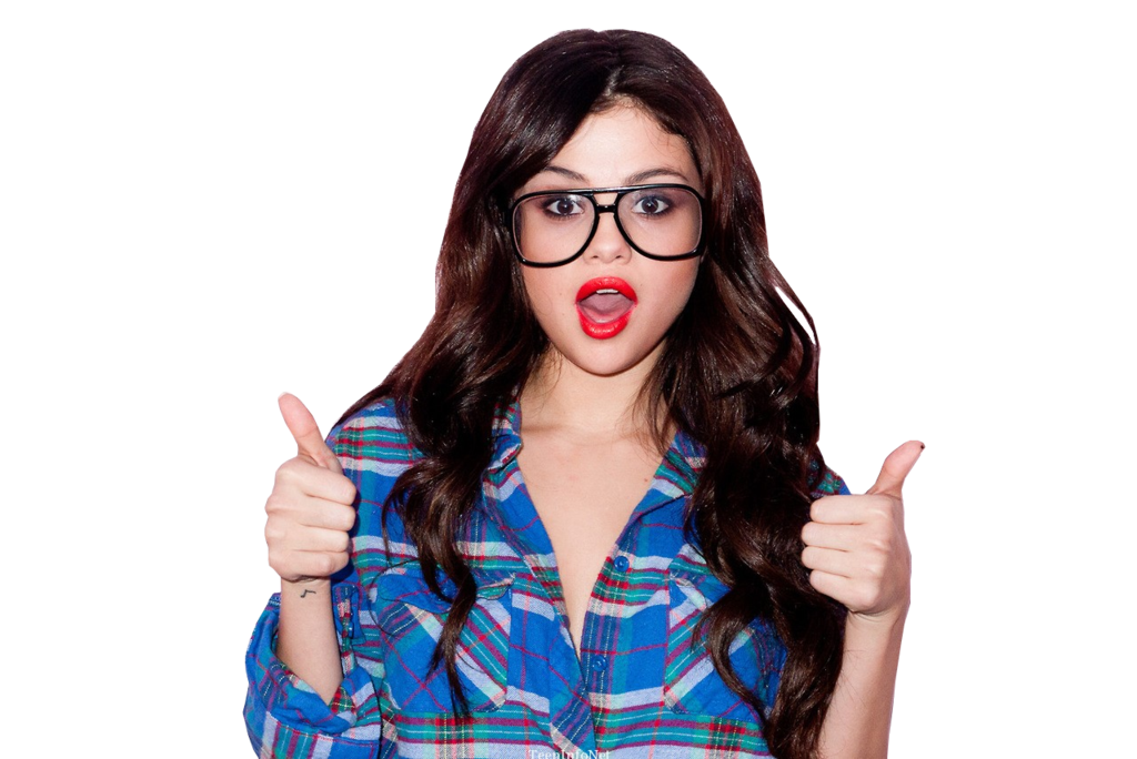 Selena Gomez PNG by Lucy by LucyGomez ClipartLook.com