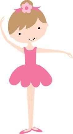 Selma De Avila Bueno (selmabuenoaltran) - Minus clipartall.com u0026middot; Ballerina ScrapThe BallerinaBallerina ClipartBallerina ...