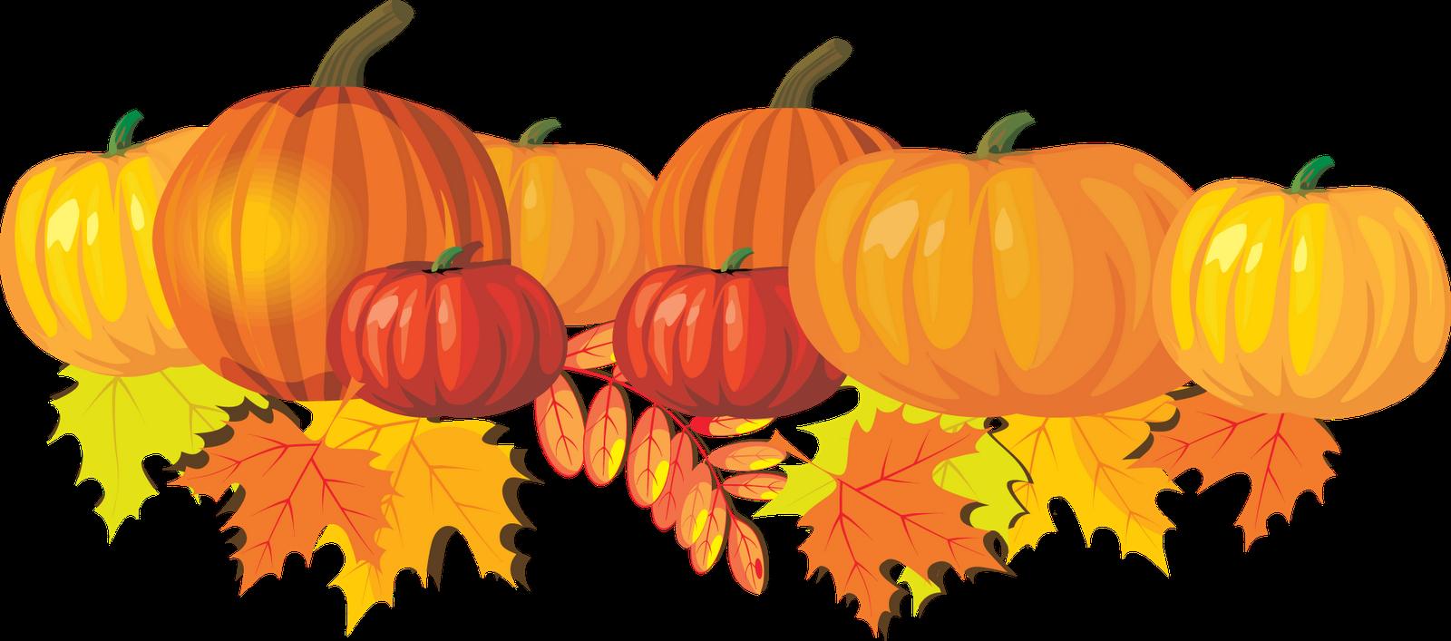 September Leaves Clip Art Fre - Fall Images Clip Art