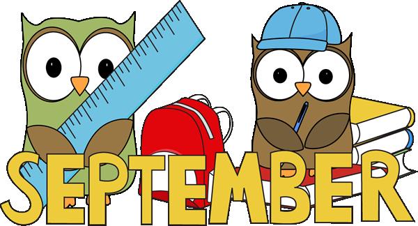 September School Owls