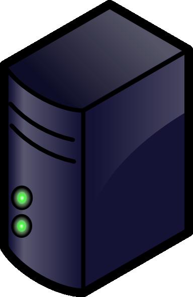 Server Clip Art-Server Clip Art-11