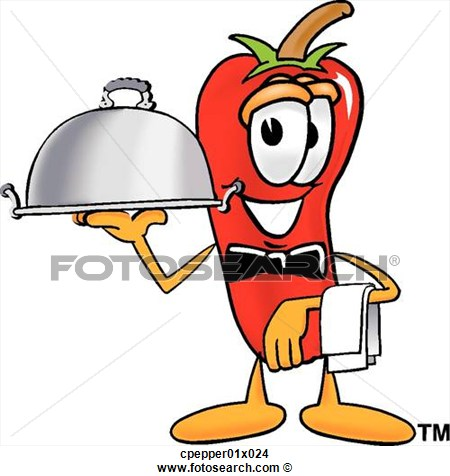 Serving Food Clipart - Clipart .-Serving Food Clipart - Clipart .-17