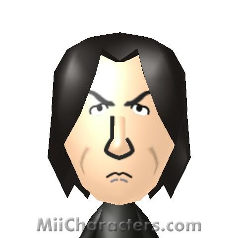 Severus Snape-Severus Snape-8