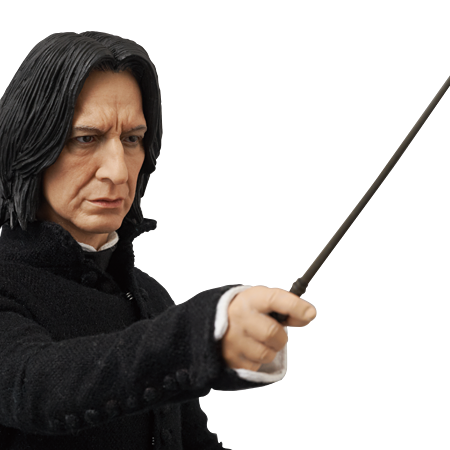 Severus Snape Png Clipart PNG Image