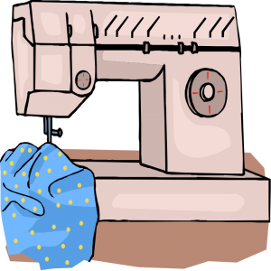 Sewing clip art download