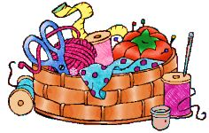 Sewing Clip Art - Sewing Clip Art