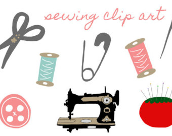 sewing clipart-sewing clipart-18