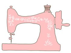 Sewing image/clipart