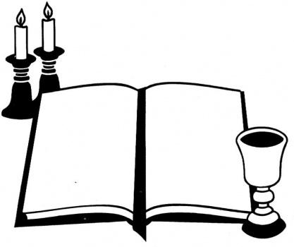 Shabbat Clip Art-Shabbat Clip Art-11