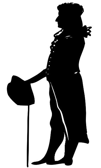 Shadow Clip Art