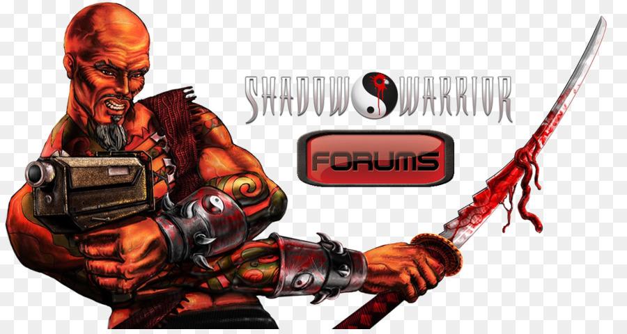 Shadow Warrior 2 Clip art - Shadow Warrior PNG Transparent Images