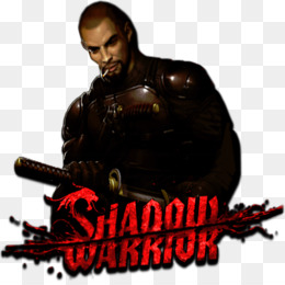 Shadow Warrior 2 PlayStation 4 Clip art - Shadow Warrior