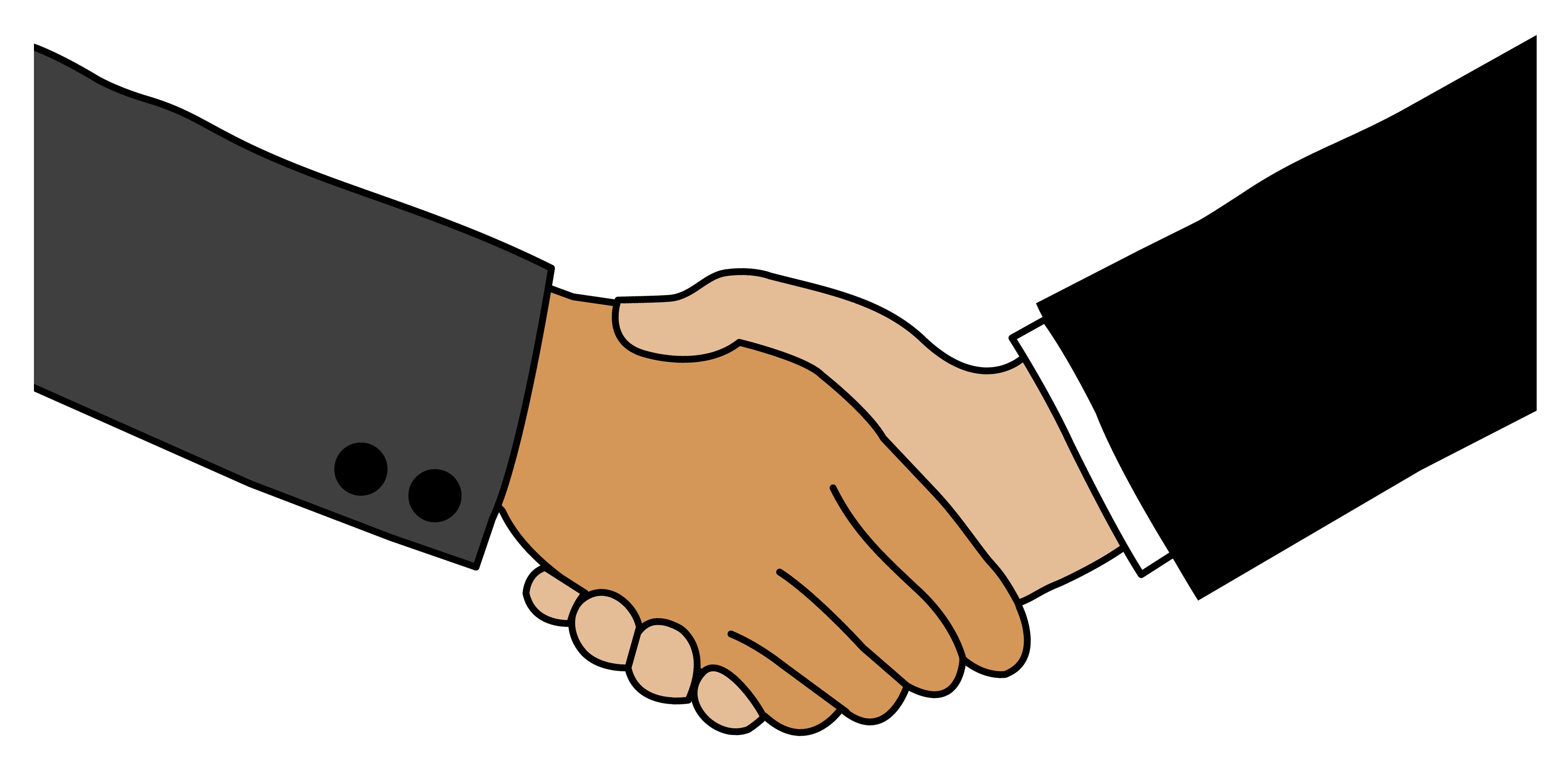 Shaking Hands Drawing Clipart Best. Busi-Shaking Hands Drawing Clipart Best. Business People Clipart Clipart Panda Free Clipart Images-17