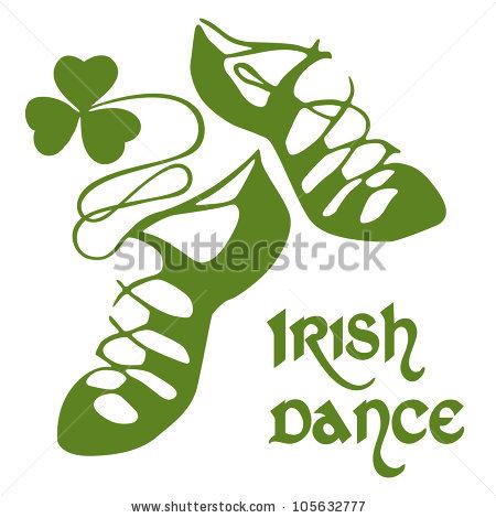 Shamrock Irish Dance Clipart-Shamrock Irish Dance Clipart-19