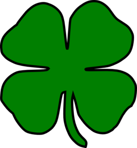 ... Shamrock Pictures Clip Art - clipartall ...