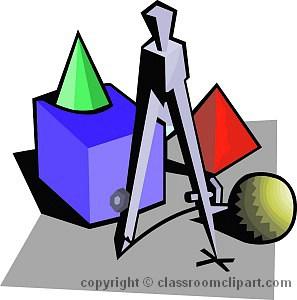 Shape Clip Art. File Type . - Geometry Clip Art