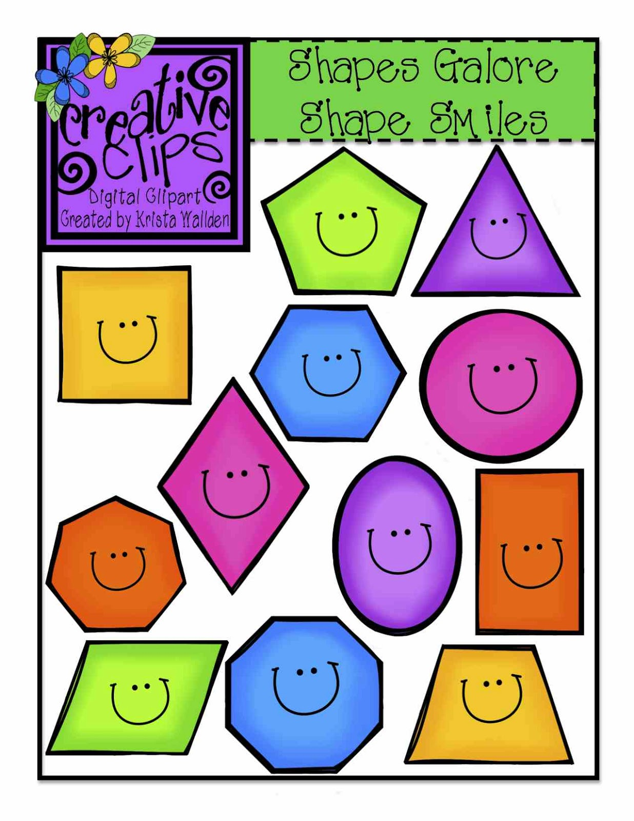 ... Shape Clipart | Free Download Clip Art | Free Clip Art | on .