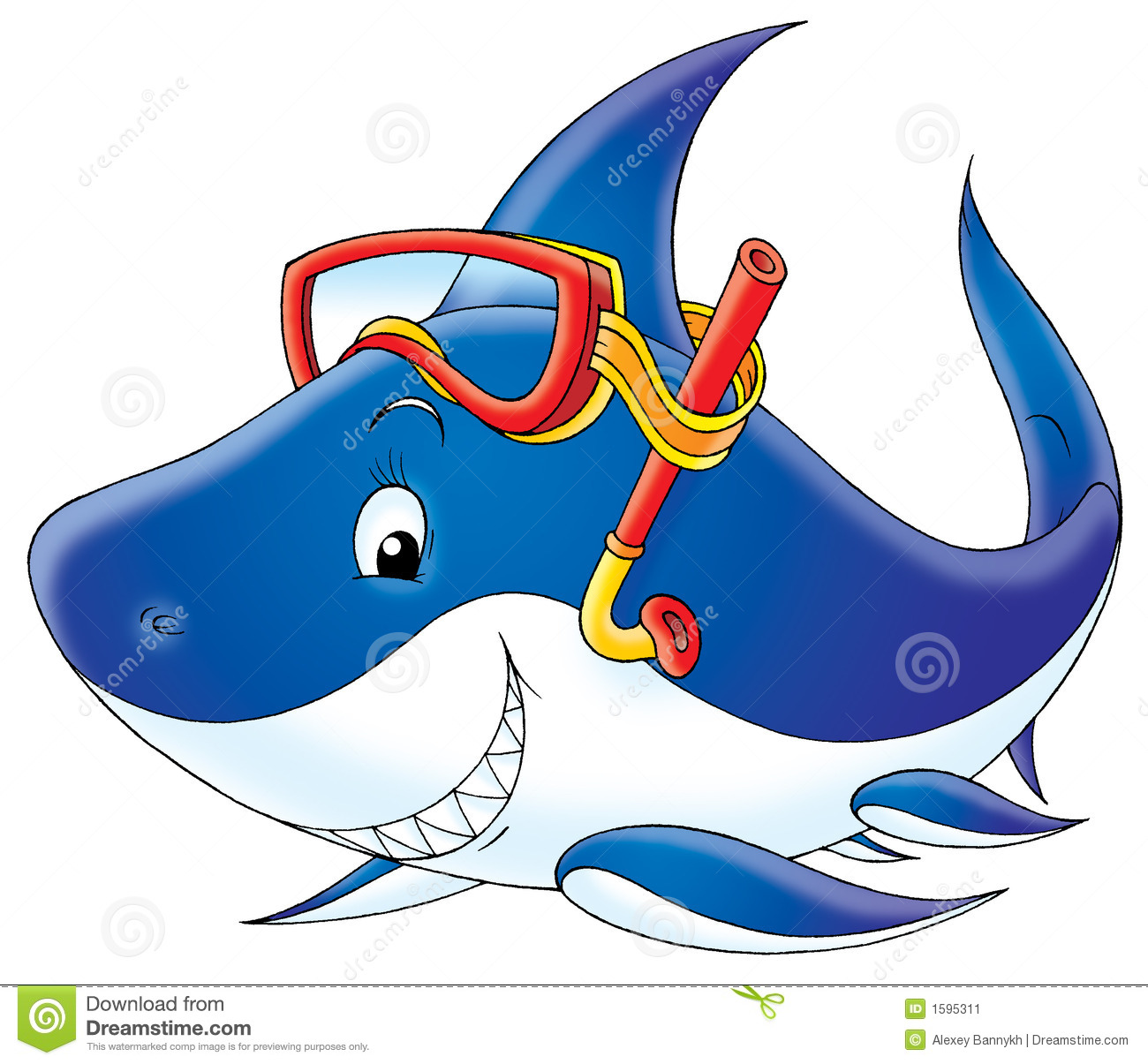 Shark Clipart-shark clipart-10