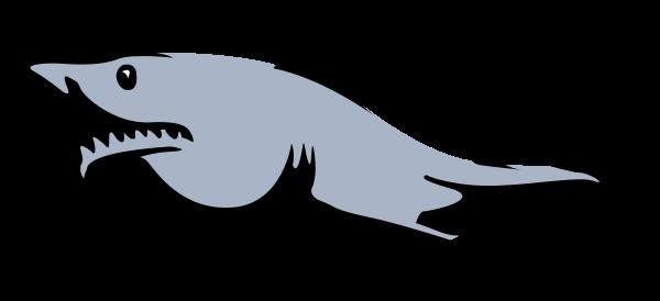 Shark Clip Art-Shark Clip Art-14