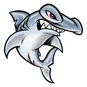 Shark Clipart U0026middot; Violation Cli-Shark Clipart u0026middot; violation clipart-2