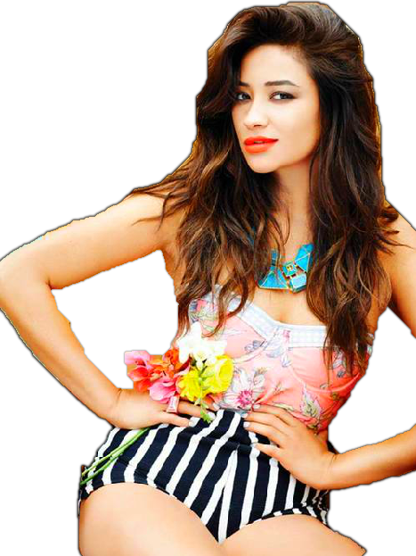 Shay Mitchell Free Download PNG