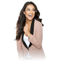 Shay Mitchell Picture PNG Image
