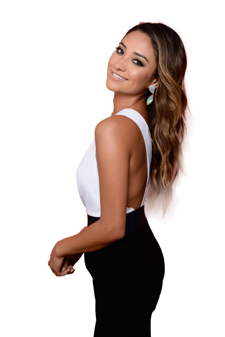 Shay Mitchell PNG 02 by RetrospectiveGraphic ClipartLook.com