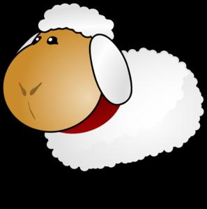 Sheep Clip Art-Sheep Clip Art-5