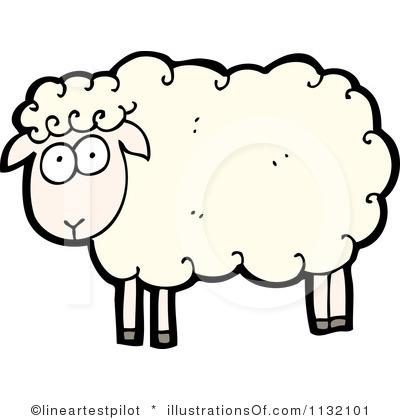 Sheep Clip Art-Sheep Clip Art-3