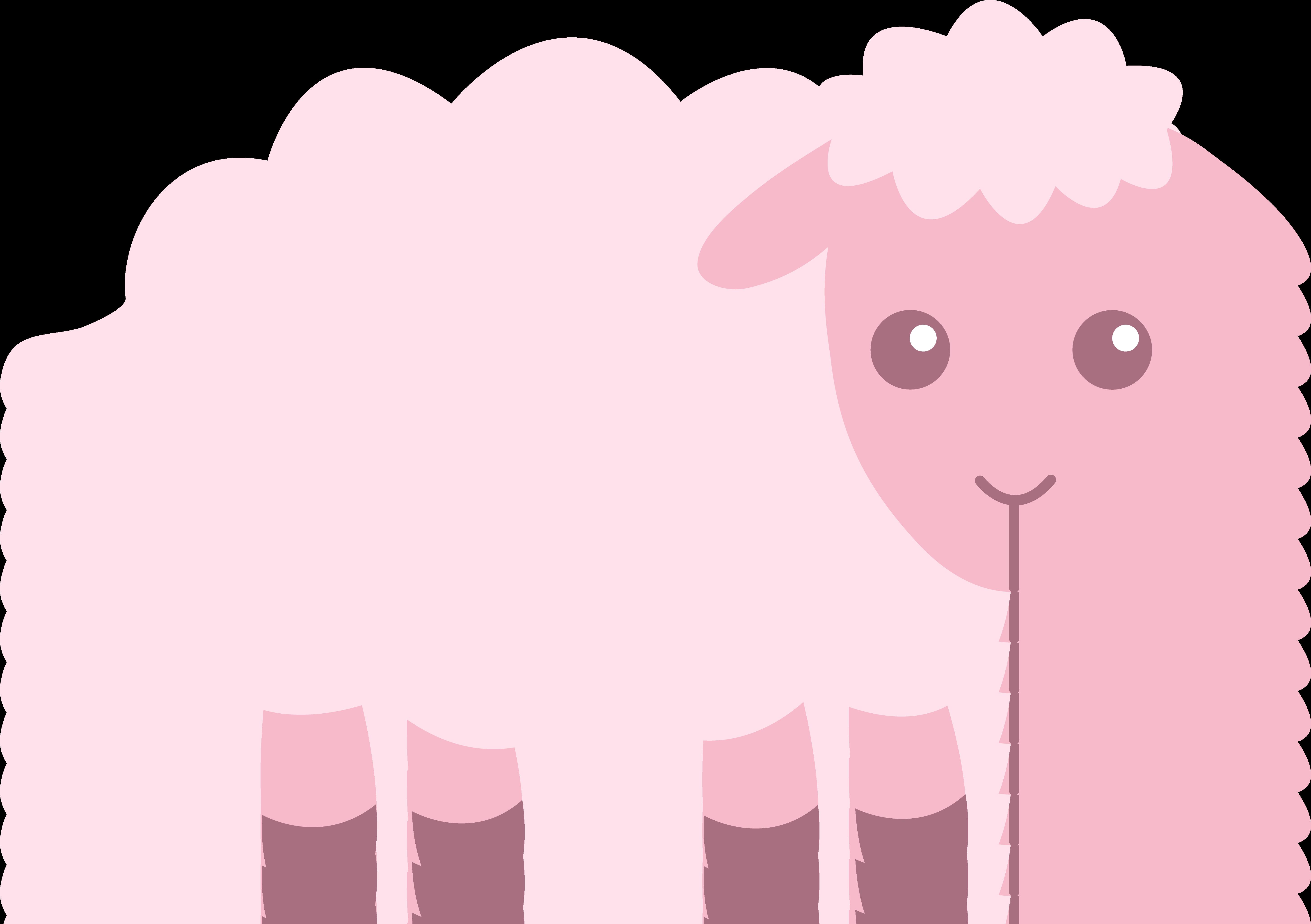 Sheep clipart 4-Sheep clipart 4-11