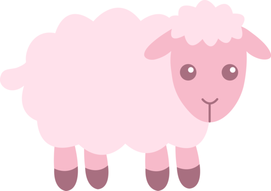 Sheep Clipart 5-Sheep clipart 5-17