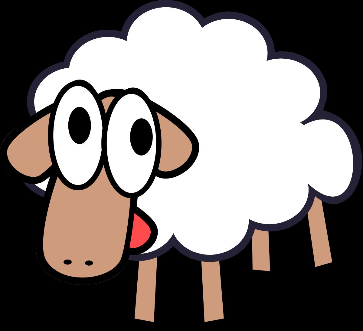 Sheep Clipart u0026amp; Sheep Clip Art I-Sheep Clipart u0026amp; Sheep Clip Art Images - ClipartALL clipartall.com-10