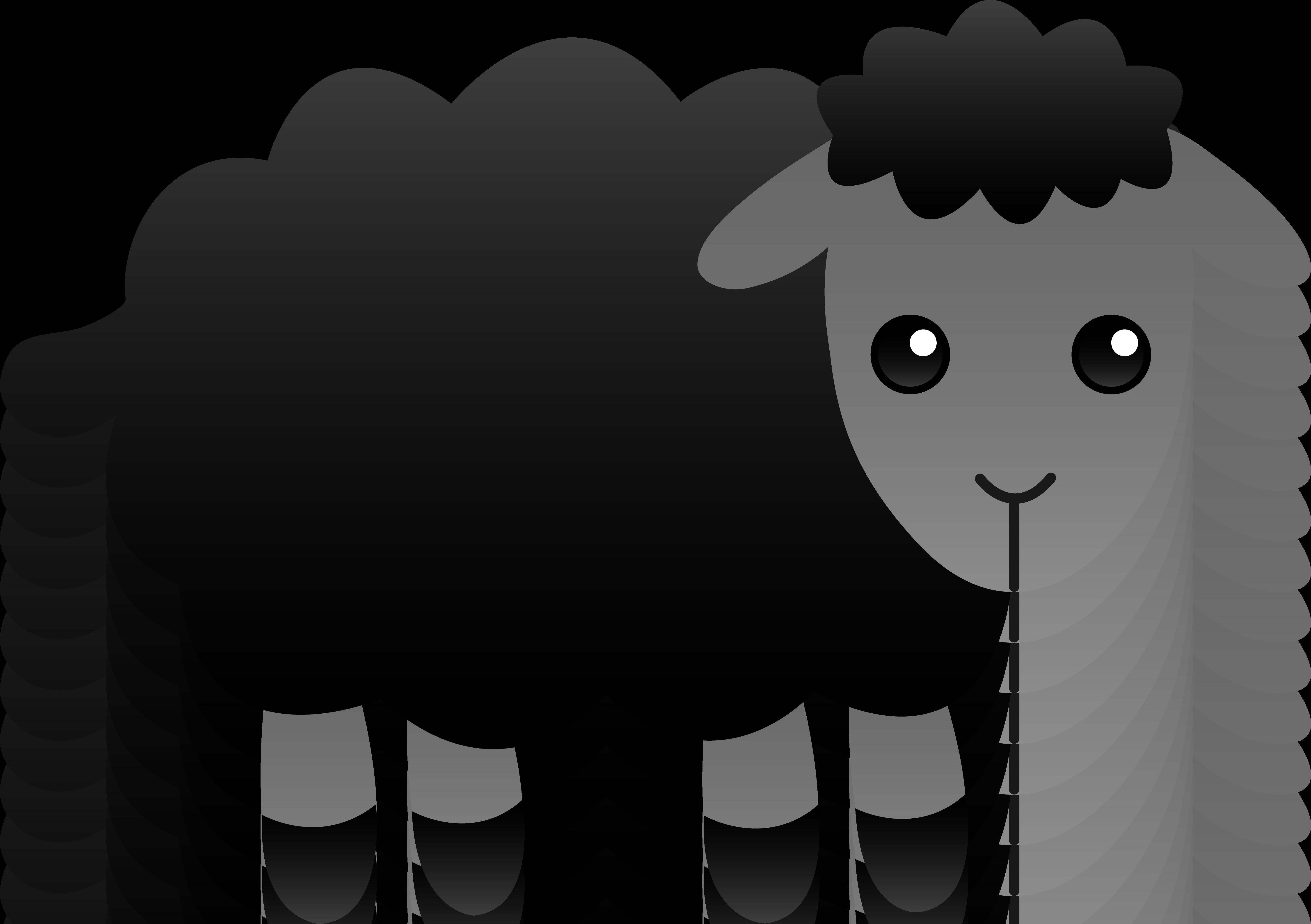 Sheep clipart cute - .-Sheep clipart cute - .-16