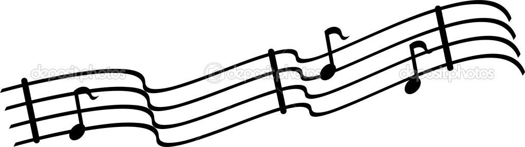 ... Sheet Music Clip Art - clipartall ...