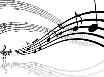 Sheet Music Newsletter #1 .