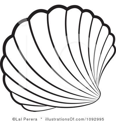 Shell Clip Art-Shell Clip Art-3