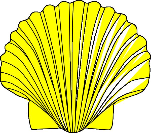 Shell Clip Art-Shell Clip Art-0