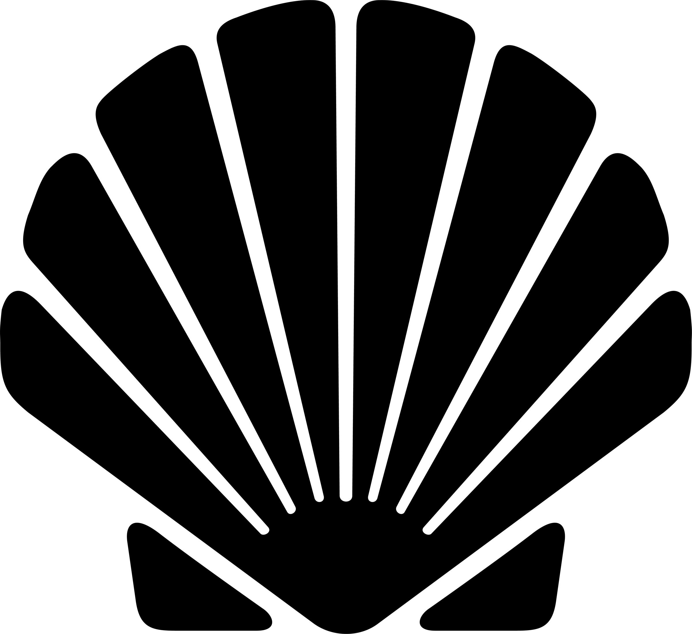 Shells clip art seashell cartoon clipart-Shells clip art seashell cartoon clipart seashell cartoon vector-10