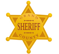 Sheriff badge clipart. Size: 81 Kb