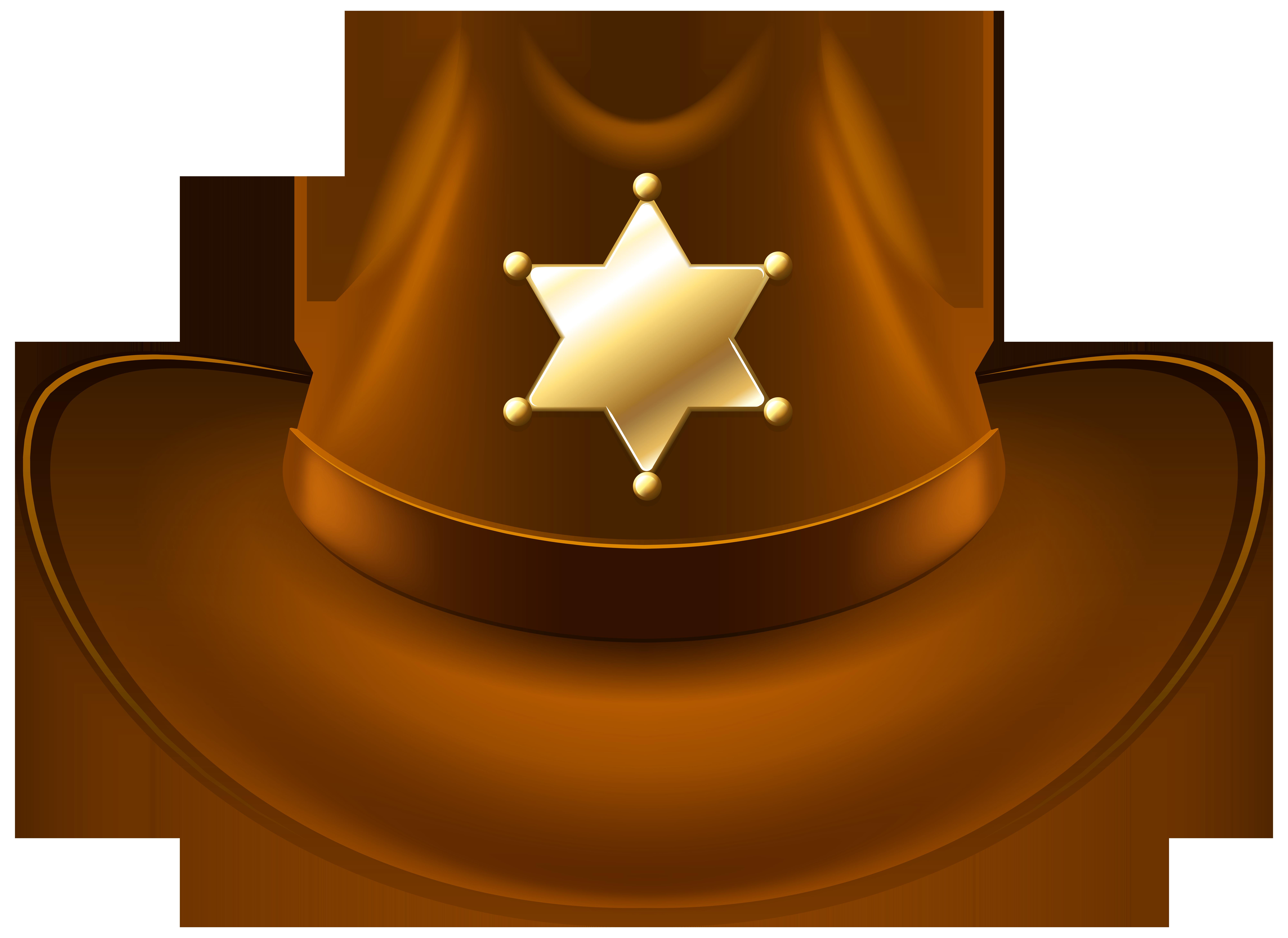 Sheriff Cowboy Hats Clipart U0026middot;-Sheriff Cowboy Hats Clipart u0026middot; «-18