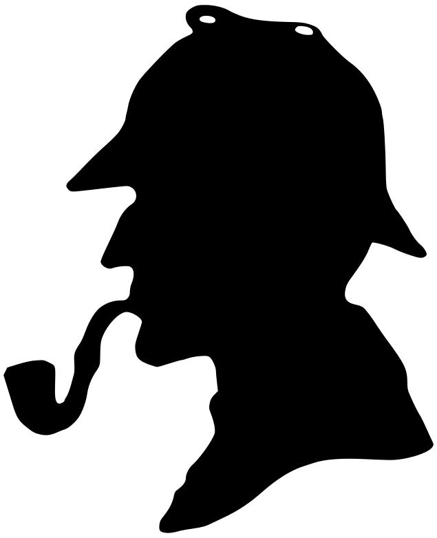 Sherlock Holmes Clip Art Download-Sherlock Holmes Clip Art Download-13