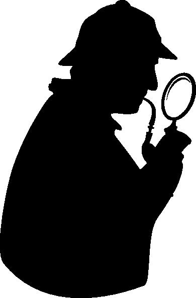 Sherlock Holmes Clip Art-Sherlock Holmes Clip Art-14