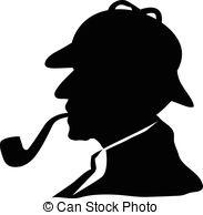 Sherlock Holmes Vectorsby ...-sherlock holmes Vectorsby ...-17