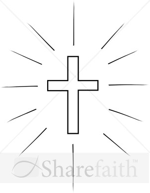 Shining Cross Cross Clipart-Shining Cross Cross Clipart-15