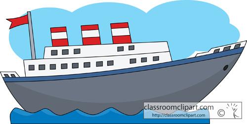 Ship clip art holidays clip art clipartcow