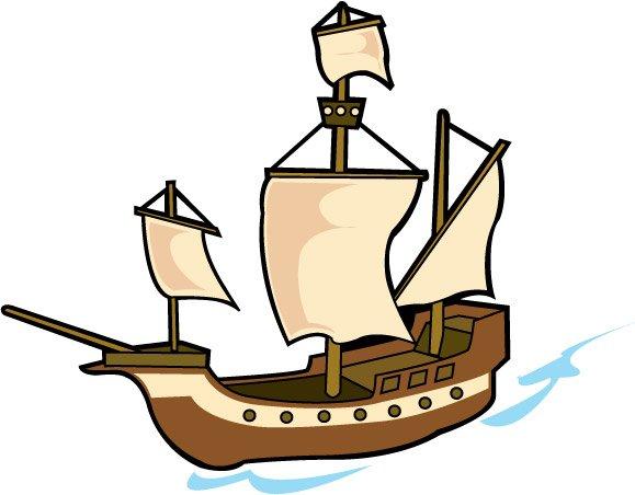 Ship Clip Art-Ship Clip Art-1