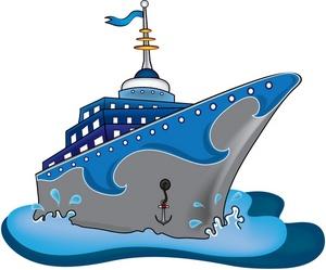 Ship clipart free clip art .-Ship clipart free clip art .-11